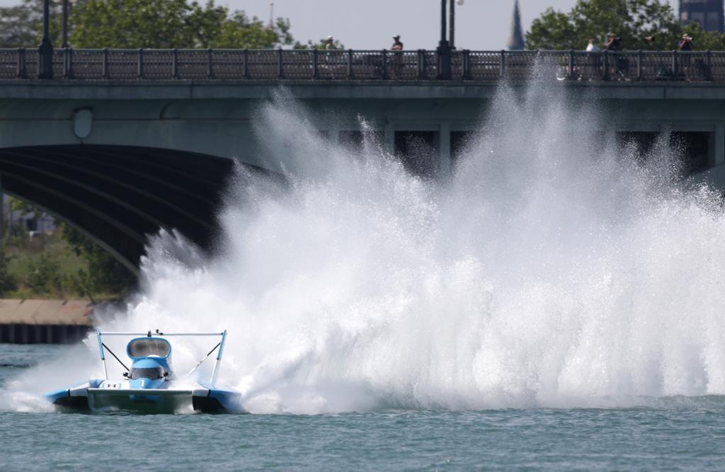 APBA Gold Cup Detroit: Unlimited Hydroplanes - FM Forums