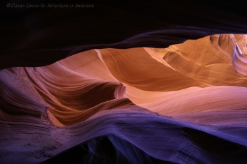 Antelope Canyon Sunday-14