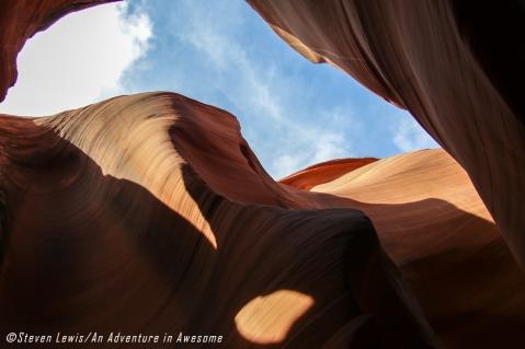 Antelope Canyon Sunday 7D-16