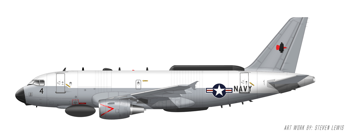 USN VQ 2 EP A319